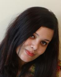 Author Heena