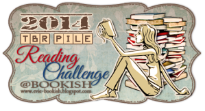 TBR Pile Reading Challenge