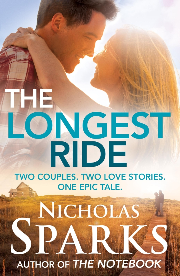 Book Review: The Longest Ride
