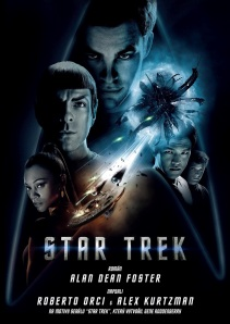 Laser Books Star Trek tie in