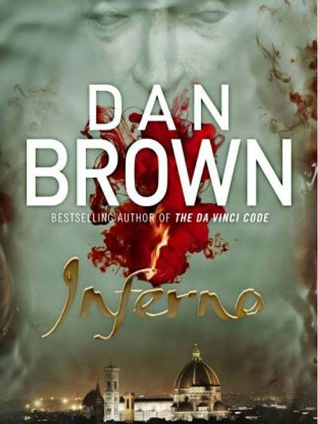 Book Review Inferno The Reading Bud