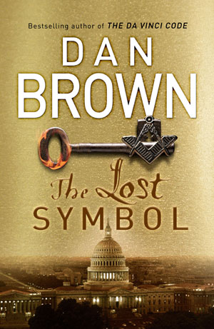 Book Review The Lost Symbol The Reading Bud