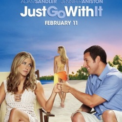 Movie Review: Just Go With It