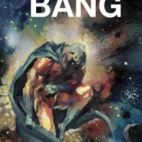 Graphic Novel Review: The Bigger Bang