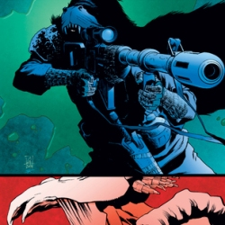 Graphic Novel Review: Copperhead #2