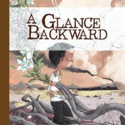 Graphic Novel Review: A Glance Backward
