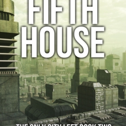 Book Review: The Fifth House (ARC)