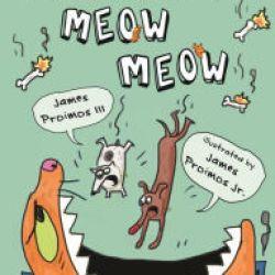 Comic Book Review: Apocalypse Meow Meow (ARC)