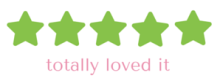 TRB 5 stars