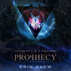 Book Review: The Prophecy (The Fulfilment #1)