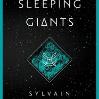 Book Review: Sleeping Giants (Themis Files #1)