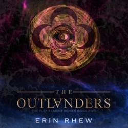 Book Review: The Outlander (The Fulfillment #2)