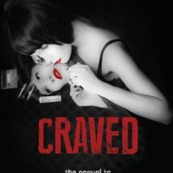 Book Review: Craved (Twisted #2)