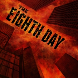 ARC Review: Eighth Day by Joseph John