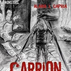 Book Review: Carrion by Jonathan R. Rose