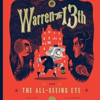 Graphic Novel Review: Warren The 13th And The All-Seeing Eye