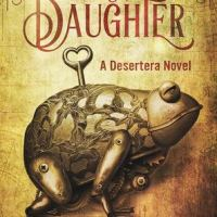 Book Review: The Cogsmith's Daughter (Desertera #1) by Kate M. Kolby