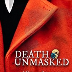Book Review: Death Unmasked by Rick Sulik