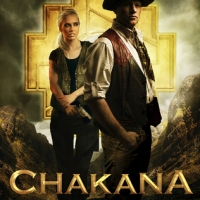 Book Review: Chakana by W.E. Lawrence
