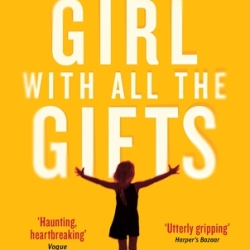 Book Review: The Girl With All The Gifts by M.R. Carey
