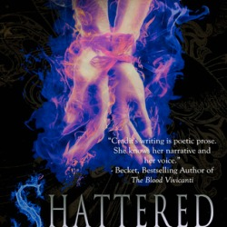 Book Review: Shattered (House of Crimson and Clover 0.9)