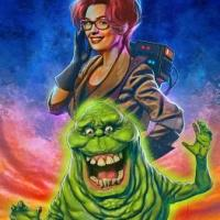 Graphic Novel Review: Ghostbusters – Who Ya Gonna Call?