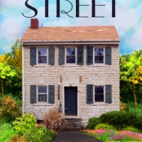 Book Review: Mercer Street by John A. Heldt
