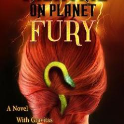 Novella Review: Valkyrie On Planet Fury by Lynne Murray