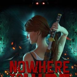 Book Review: Nowhere To Hide by Tracey Lynn Tobin