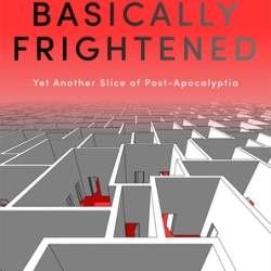 Book Review: Basically Frightened by Vasily Pugh