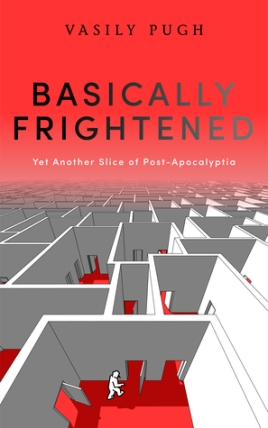 ... reviews accuse the book of terrifying the reviewers' 7- and 8-year