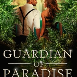 Book Review: Guardian Of Paradise by W.E. Lawrence