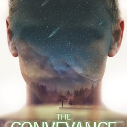 Book Review: The Conveyance by Brian W. Matthews