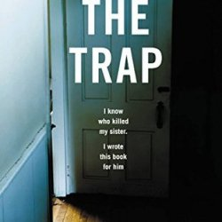 Book Review: The Trap by Melanie Raabe