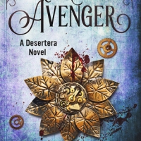 Book Review: The Courtesan's Avenger by Kate M. Colby