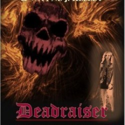 Book Review: Deadraiser – Part 1: Horror In Jordan's Bank by Stephanie C. Lyons-Keeley & Wayne J. Keeley