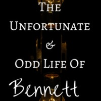 Novella Review: The Unfortunate and Odd Life of Bennett Monroe by S.M. Baker