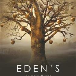 Book Review: Eden's Apple by Pamela Blake