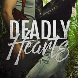 Book Review: Deadly Hearts by Priscila Santa Rosa