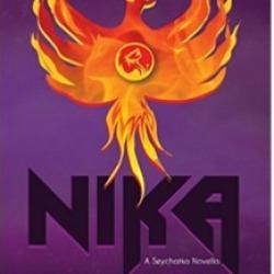 Novella Review: Nika: A Seychatka Novella by D.H. Gibbs