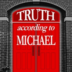 Book Review: Truth According To Michael by Stevan V. Nikolic