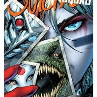 Graphic Novel Review: Suicide Squad Vol.1 – The Black Vault