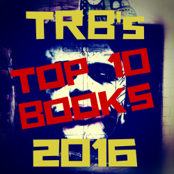 The Reading Bud's Top Ten Books Of 2016