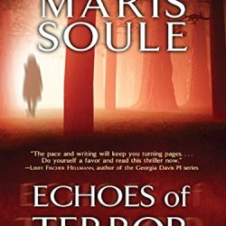 Book Review: Echoes Of Terror by Maris Soule