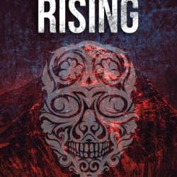 Book Review: New Megiddo Rising (The Apostates #0.5) by Lars Teeney