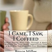 Book Review: I Came, I Saw, I Coffeed by Bruce Miller