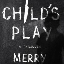 Book Review: Child's Play by Merry Jones