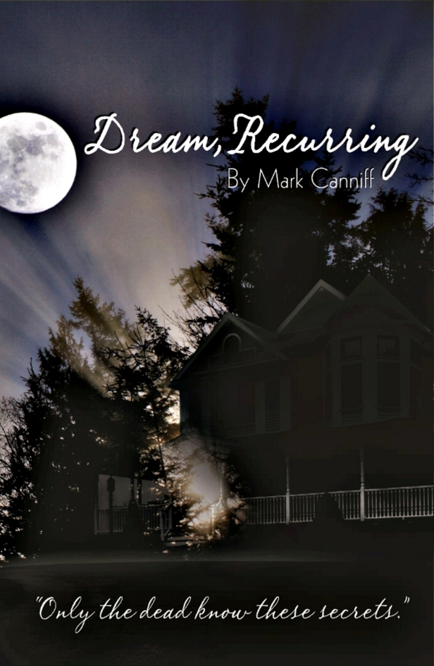 Book Review: Dream, Recurring by Marc Canniff
