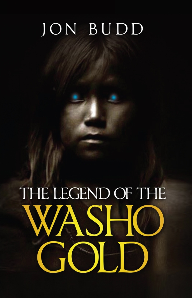 Book Review: The Legend of the Washo Gold by Jon Budd