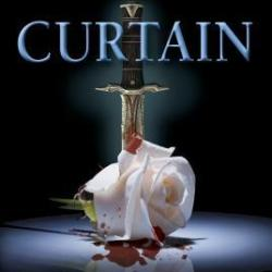 Book Review: The Blue Curtain by L.G. Metcalf